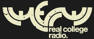 WERW (student radio) - Image: WERW SU 2008