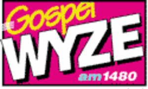 WYZE - Image: WYZE1480