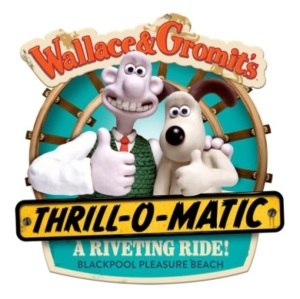 Wallace & Gromit's Thrill-O-Matic - Image: Wallace & Gromit's Thrill O Matic