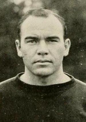Walter Skidmore - Skidmore pictured in Yackety yak 1936, UNC yearbook