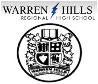 Warren Hills Regional High School