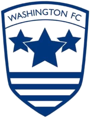 Washington F.C. - Image: Washington FC Mechanics Logo