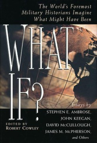 What If? (essays) - First edition
