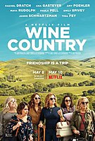 Picture of a movie: Wine Country