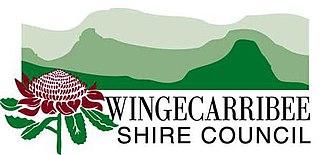 Wingecarribee Shire - Image: Wingecarribee LOGO