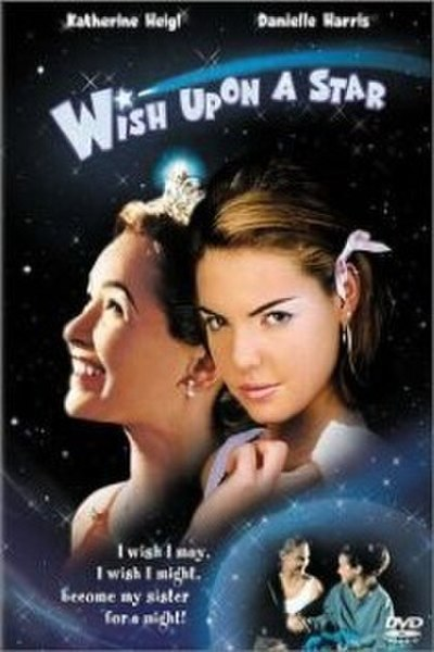 Picture of a movie: Wish Upon A Star