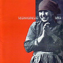 Cover used on most reissues