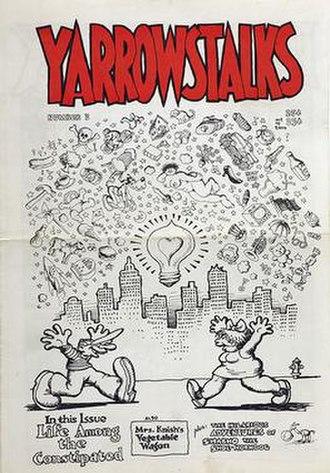 Yarrowstalks - Image: Yarrowstalks 03