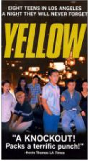 Yellow (1998 film) - Image: Yellow (1998 film)
