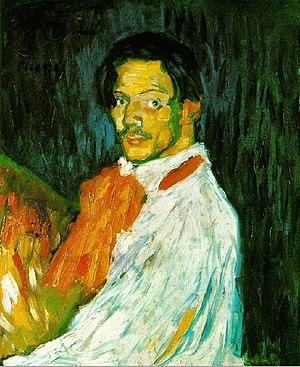 Yo, Picasso - Image: Yo, Picasso