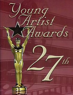 27th Young Artist Awards
