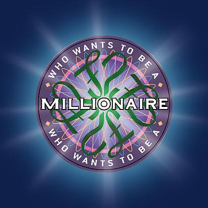 Kiu volas esti milionulo? - Vikipedio