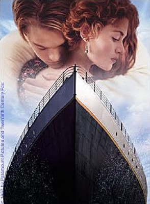 titanic 1997 vikipedio