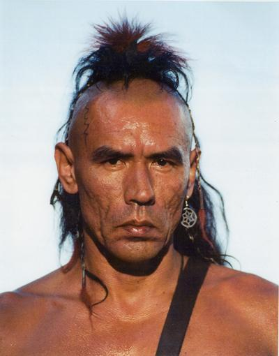 brutality and mistreatment of native americans in michael apteds movies thunderheart and incident at