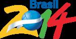 Emblemo de la Futbala Mondpokalo 2014
