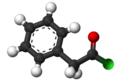 Phenylacetyl chloride3D.png