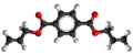 Allyl terephthalate 3D.png