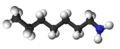1-Heptylamine3D.png