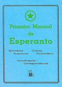Primeiro manual de Esperanto