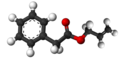Allyl phenylacetate3D.png