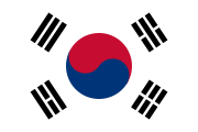 Flago-de-Sud-Koreio.svg