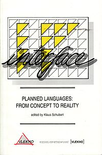 Planned Languages: From Concept to Reality