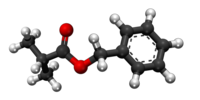 Benzyl isobutyrate3D.png