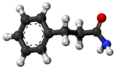 3-Phenyl-propanamide 3D.png