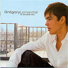 Gregory Lemarchal: Je deviens moi