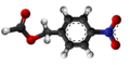 4-Nitrobenzyl formate 3D.png