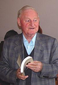 Willy Nüesch (Foto Stefano Keller)