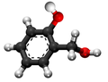 2-hydroxy-benzyl alcohol3D.png