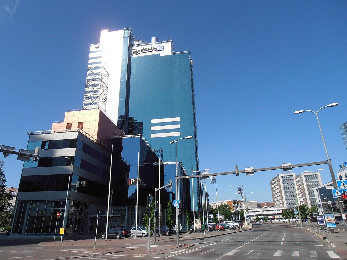Radisson Tallinna