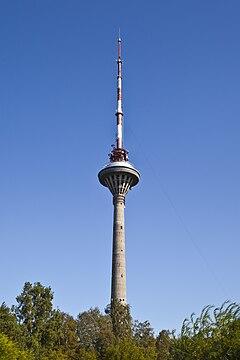Tallinn Teletorn