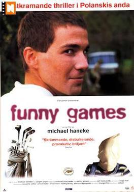 Funny Games U.S. - Wikipedia, la enciclopedia libre