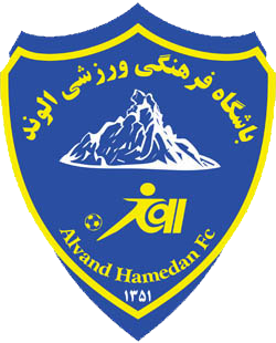 باشگاه فوتبال الوند همدان