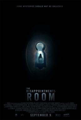 The Disappointments Room Online Espa F Af Ac D