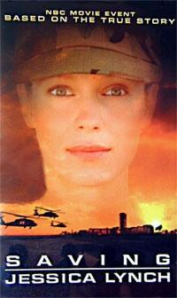 Poster of the movie Saving Jessica Lynch.jpg