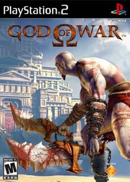 داستان بازی خدای جنگ 1