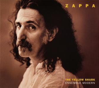 پرونده:Frank Zappa, Yellow Shark.jpg