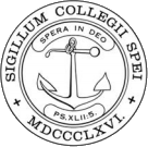 Hope College seal.png