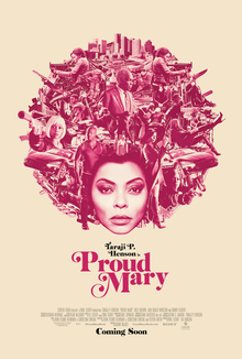 Proud Mary poster.png