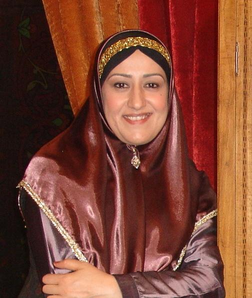 بیوگرافی فاطمه هاشمی بازیگر مهمان امشب دورهمی+تصاویر خانواده و همسرش