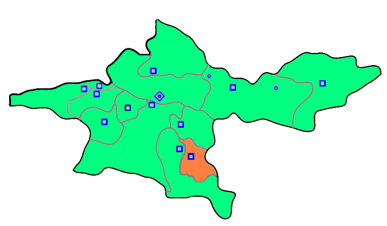 شهرستان پیشوا