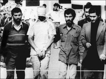 ادعای شرکت محمود احمدینژاد در تصرف سفارت آمریکا