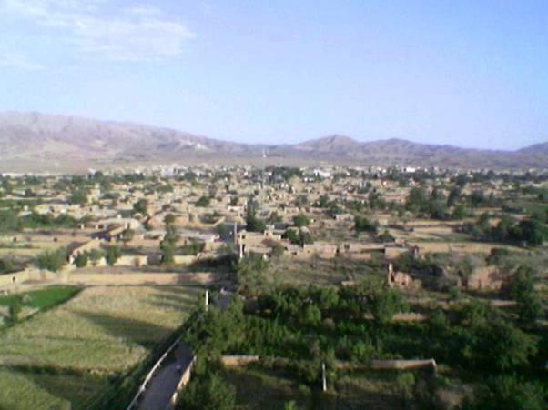 کوه کمر (نیمور)