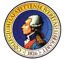 Seal of Lafayette College.png