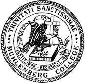 Muhlenberg College seal.png