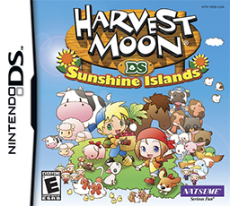 Harvest Moon - Sunshine Islands Coverart.png