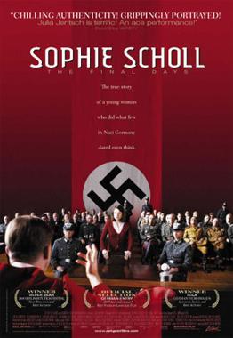 سوفی شول، روزهای آخر